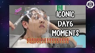 Video Iconic Day6 moments you've seen a million times but should still watch again MP3, 3GP, MP4, WEBM, AVI, FLV Juni 2019