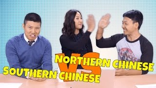 Video Northern Chinese vs Southern Chinese MP3, 3GP, MP4, WEBM, AVI, FLV Agustus 2019