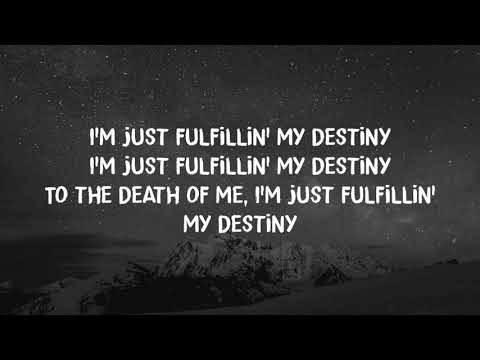 NF- Destiny Lyrics