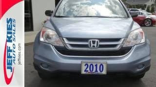 Apalachin (NY) United States  City new picture : 2010 Honda CR-V Apalachin NY Rochester, NY #13229