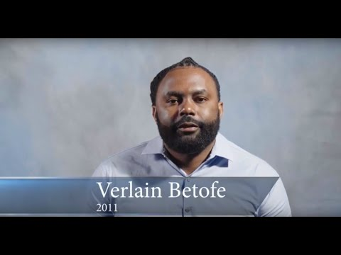 Verlain Betofe