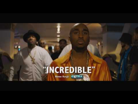 All Eyez on Me All Eyez on Me (TV Spot 'Movie of the Summer')