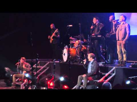 Westlife Live in Manila – My Love