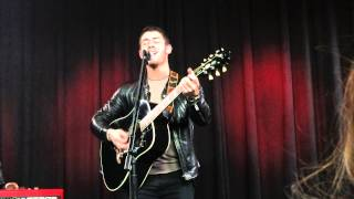 Nick Jonas: Wilderness (Acoustic @ Wild 94.9) September 27,2014