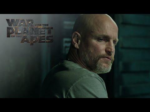 "La Guerra del Planeta de los Simios - ""You Are Impressive"" TV Commercial?>"