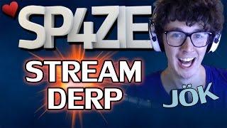 ♥ Stream Derp - #73 JÖK
