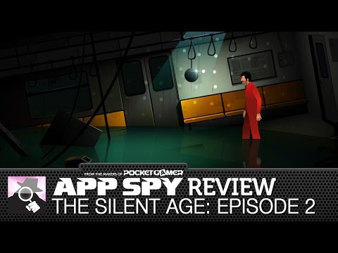 the silent age ios chapter 4