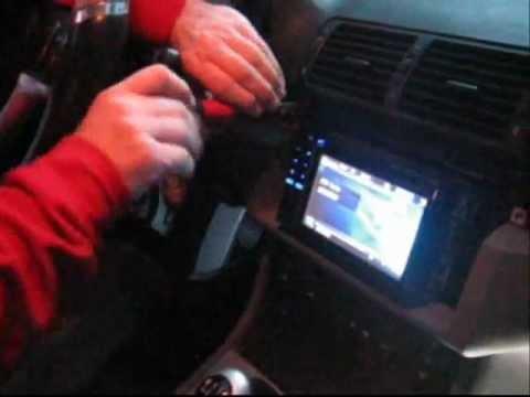 Instalacion 2din BMW E46- Auto-Radio Landete