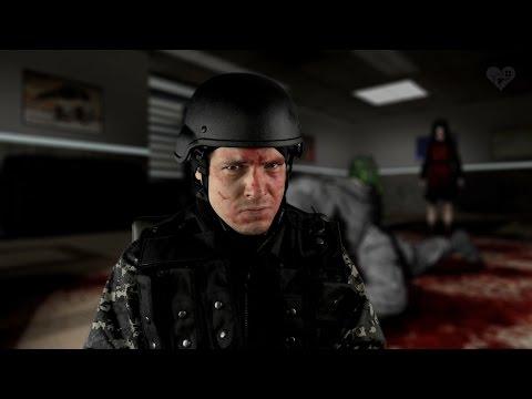 Запись стрима по игре F.E.A.R.: First Encounter Assault Recon!