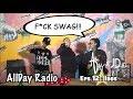 Idos Tattoo dan Rap   AllDay Radio