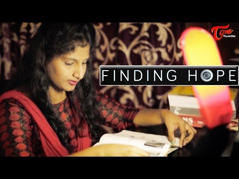 Finding Hope | Telugu Short Film 2017 | Directed by Raja Vaddiraju