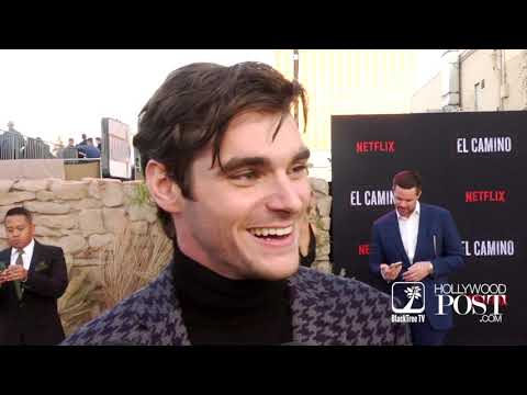 RJ Mitte on the importance of Breaking Bad Casting and 'Ableism' at El Camino Carpet