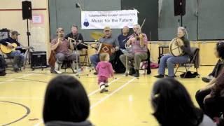 Inuktitut Dance, Pangnirtung