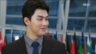 Video [Always springtime] 언제나 봄날 4회 - Park Jung Wook smiled warmly 박정욱, 강별에 다정한 미소 '무슨 관계!?' 20161103 MP3, 3GP, MP4, WEBM, AVI, FLV April 2018