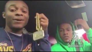 Video Memphis Goons Rap With Shy Glizzy's Chain MP3, 3GP, MP4, WEBM, AVI, FLV Oktober 2018