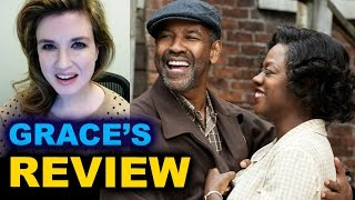 Fences Movie Review by Beyond The Trailer