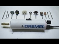 How to make a dremel tool at home - DIY - How to make a Rotary tool