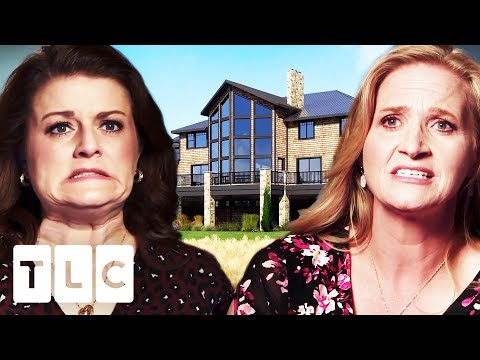 Kody Wants All Of His Wives To Live Together In One Big House | Sister Wives