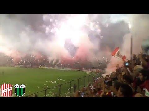 Impresionante despedida de campeonato | San Martín de Tucumán - La Banda del Camion - San Martín de Tucumán