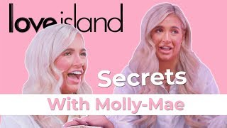 Video Molly-Mae: 'Sometimes you had to do things you didn't want to'   Love Island secrets MP3, 3GP, MP4, WEBM, AVI, FLV Agustus 2019