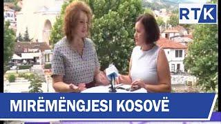 Mirëmëngjesi Kosovë - Drejtpërdrejt - Sahadete Sadikaj 15.08.2018