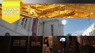 JELAJAH MUSEUM