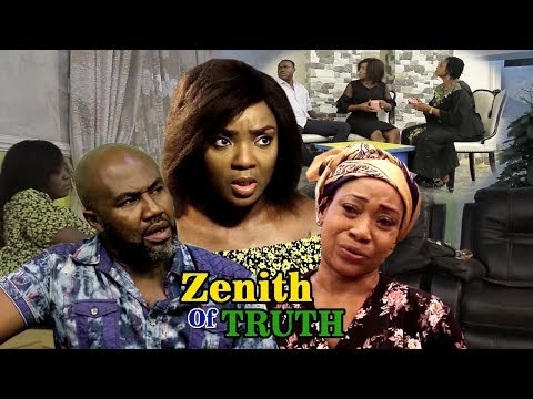 Zenith Of Truth Season 5 & 6 - 2018 Latest Nigerian Movie