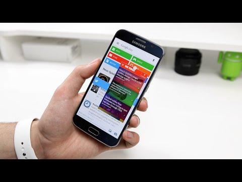 Samsung Galaxy S6: Die besten Tipps und Tricks (Deutsch)   SwagTab