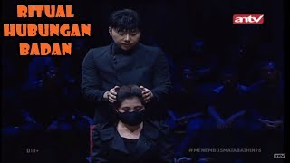 Video Ritual Berhubungan Badan! | Menembus Mata Batin (Gang Of Ghosts) | ANTV Eps 96 4 Desember 2018 MP3, 3GP, MP4, WEBM, AVI, FLV September 2019