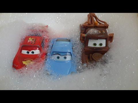 Развивающий мультфильм для детей, история машинки 2 серия Multfilm dlja detej, Makvin Metr