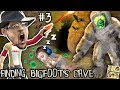 Download Video FINDING BIG FOOTS CAVE w/ SLEEPY CHASE Prank! FGTEEV #3 - FREE ROBLOX ROBUX TRAP! HAHA