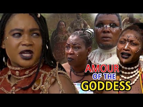 AMOUR OF THE GODDESS SEASON 2 -  2019 LATEST NIGERIAN NOLLYWOOD MOVIE |FULL HD
