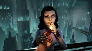 bioshock infinite BioShock Infinite: Burial At Sea - Episode 1 Trailer