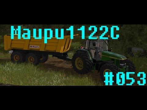 Maupu 1122C v0.1