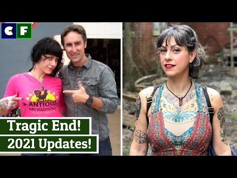 Danielle Colby Tragic End in American Pickers; What is She Doing in 2021?