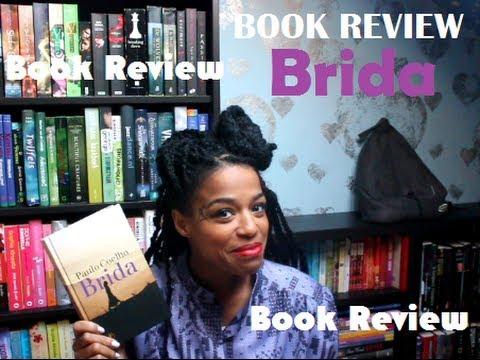 Book Review   Brida By Paulo Coelho