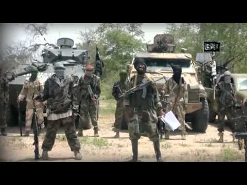 Terror in Africa: Fighting extremists