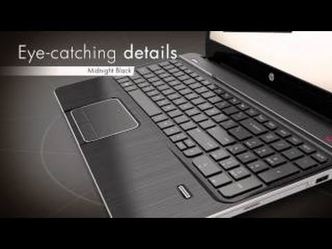 HP Pavilion M6 Review