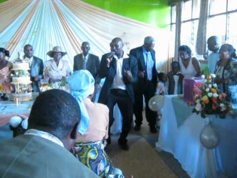kenyan kikuyu dance music - This Kikuyu wedding party gets down in Thika, Kenya. Filmed in October 2011.