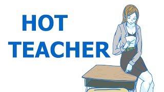 Video My Super HOT English Teacher (Animation) MP3, 3GP, MP4, WEBM, AVI, FLV Juli 2018