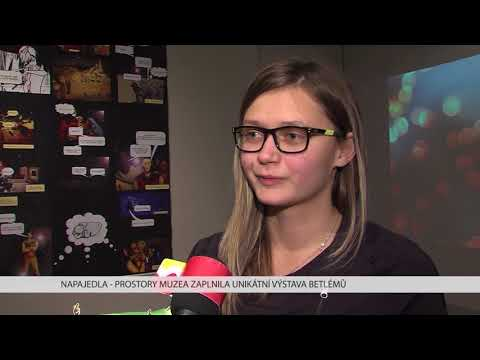 TVS: Deník TVS 12. 12. 2017