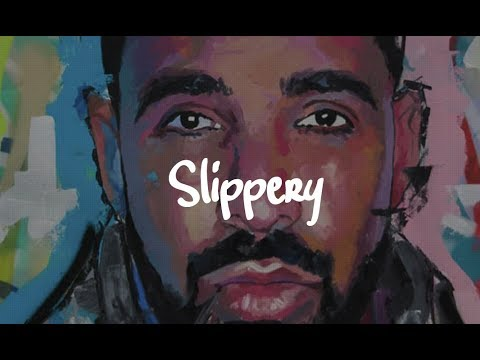 "FREE Drake type beat ""Slippery"" (smooth rap instrumental)   Omnibeats.com"
