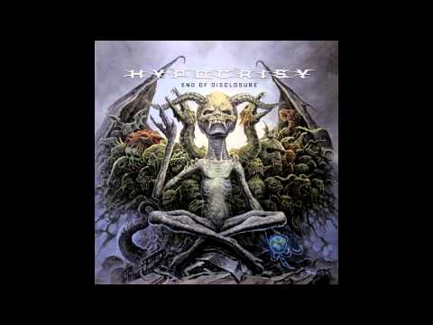 Hypocrisy - 01 - end of disclosure 0:00 02 - tales of thy spineless 4:47 03 - the eye 9:24 04 - united we fall 15:06 05 - 44 double zero 19:57 06 - hell is where i stay ...