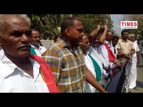 Gail Pipeline Farmers Oppose