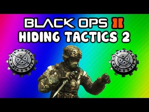 Tactics - Leave a Like if you enjoyed the vid! Thanks for the support :] Hidden Masters - https://www.youtube.com/user/HiddenMasters Lui Calibre - https://www.youtube....