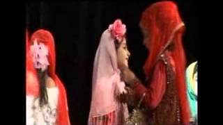 Video Parda Nazam by Students of Ali Public School Ujjain | Annual Function 2015 Nazam On Hijab MP3, 3GP, MP4, WEBM, AVI, FLV Agustus 2018