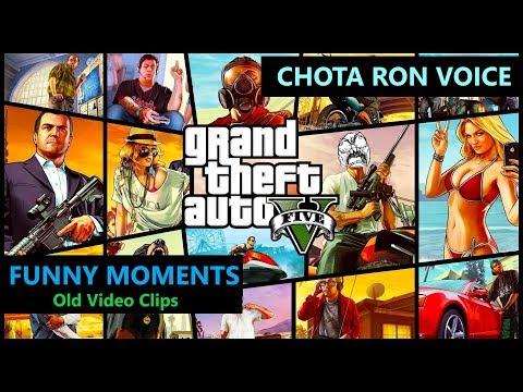 Funny clips - Grand Theft Auto V Funny Moments