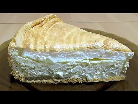 Бисквит воздушный для тортов за 30