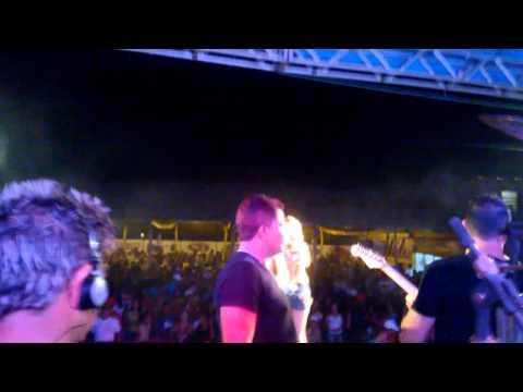 Banda Fest Show - A Poderosa na Sede do São Raimundo em Cametá Part 2