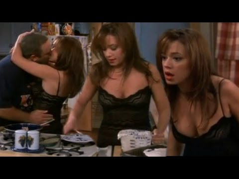 Leah Remini Sex Then Waffles King Of Queens